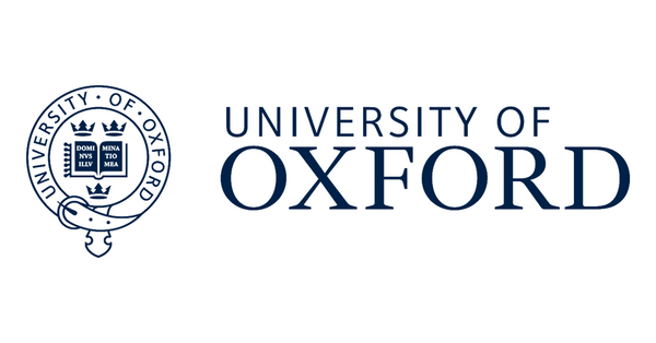 Logo of University of Oxford