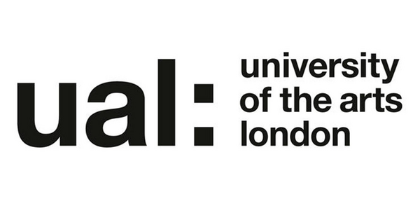 Logo of University of the Arts London