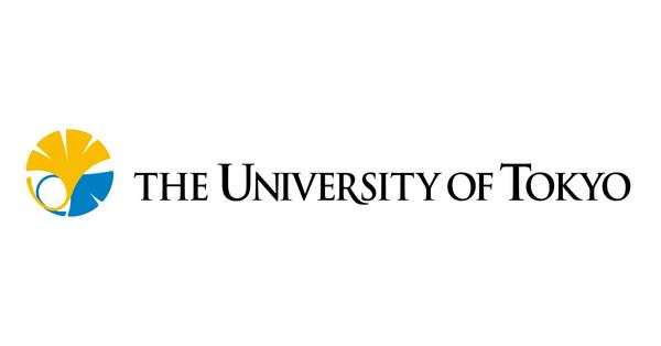 Logo of University of Tokyo