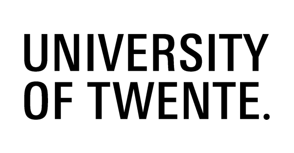 Logo of University of Twente