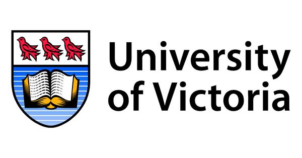 Logo of University of Victoria