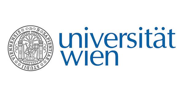 Logo of University of Vienna
