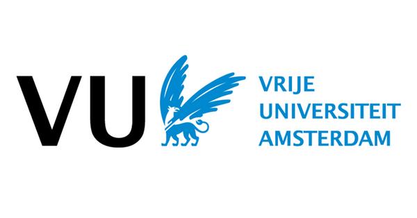 Logo of Vrije Universiteit Amsterdam