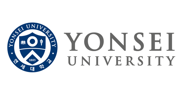 Logo of Yonsei University