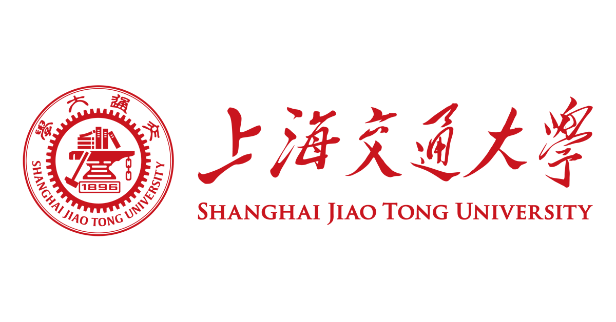 Image result for shanghai jiao tong university logo png