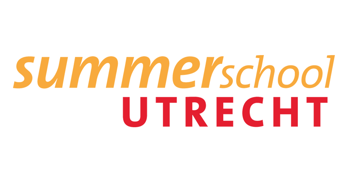 Logo of Utrecht Summer School